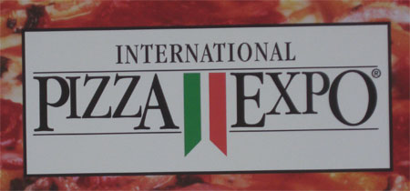 Pizza Expo 2008