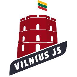 Vilnius JS logotipas